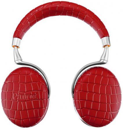 все цены на Наушники Parrot ZIK 3 PF562125 беспроводные красный онлайн
