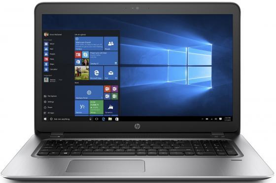 Ноутбук HP Probook 450 G4 15.6 1920x1080 Intel Core i3-7100U 1 Tb 8Gb Intel HD Graphics 620 серебристый Windows 10 Professional Y8B26EA 686036 001 board for hp probook 6470b 8470p 8470w laptop motherboard with intel hm76 chipset and with uma graphics memory