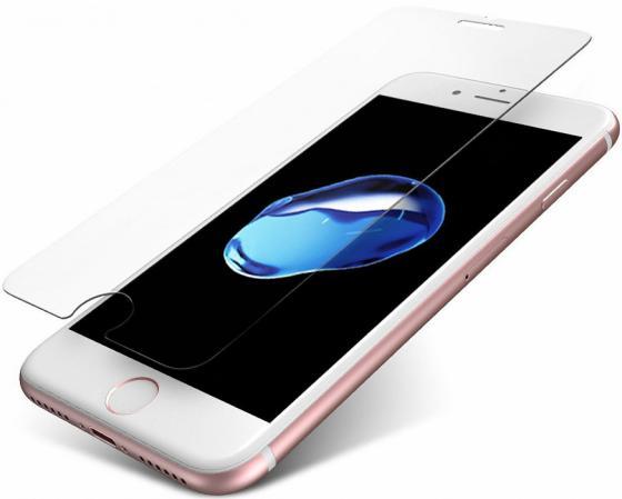 Защитное стекло LAB.C Diamond Glass для iPhone 7 LABC-310 lab c diamond glass labc 311 защитное стекло для iphone 7 plus clear