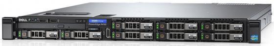 Сервер Dell PowerEdge R430 R430-ADLO-42t сервер dell poweredge r430 210 adlo 190