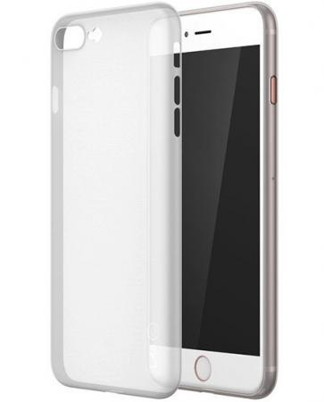 Накладка LAB.C 0.4 для iPhone 7 Plus прозрачный LABC-163-CR