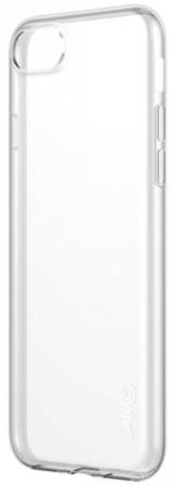 Чехол LAB.C LABC-160-CR для iPhone 7 прозрачный