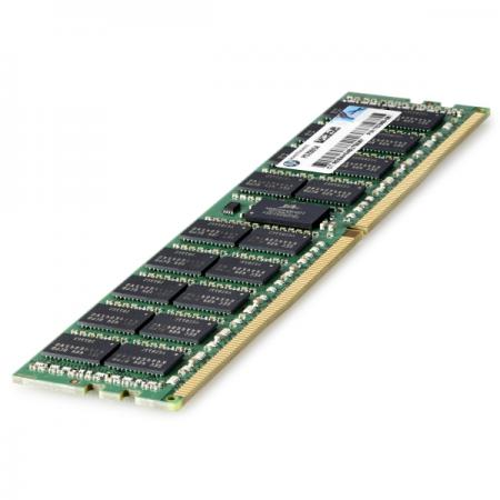 Оперативная память 16Gb PC3-12800 1600MHz DDR3 HP 713985R-B21