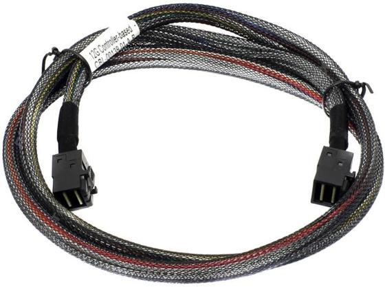 Фото - Кабель Intel AXXCBL650HDHD 937129 кабель