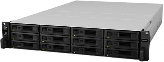 Сетевое хранилище Synology RS3617XS+ 12x2,5 / 3,5