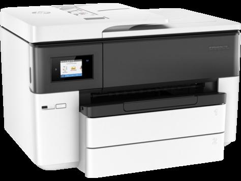 Фото - МФУ HP OfficeJet Pro 7740 WF AiO G5J38A цветное A4 22/18ppm 1200x1200dpi Wi-Fi USB белый электрический накопительный водонагреватель thermex if 80 v pro wi fi