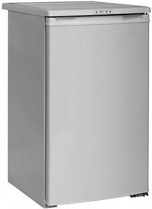 лучшая цена Морозильная камера Саратов 154 (МШ-90) серый