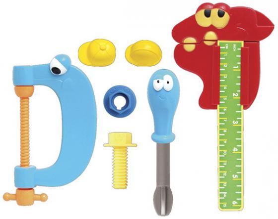 Игровой набор Boley Инструменты 7 предметов djeco djeco набор для творчества белочка