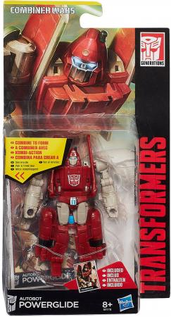 Игровой набор Hasbro TRANSFORMERS Трансформеры Дженерэйшнс Войны Титанов Лэджендс
