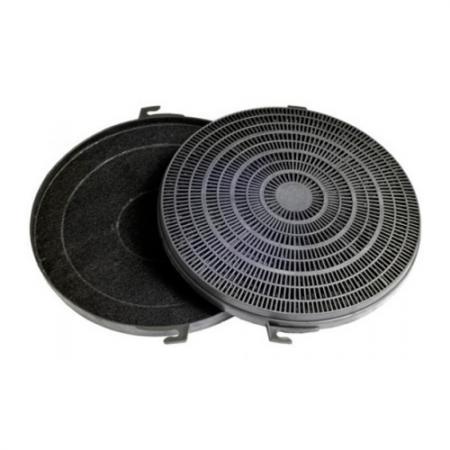 Фильтр угольный Elikor Ф-03 кассетный для Даволайн 2шт кассетный плеер