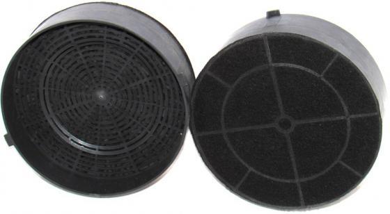 все цены на Фильтр угольный Elikor Ф-00 кассетный к турбине 430 м3/ч 2шт онлайн