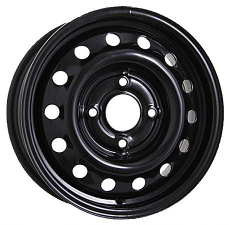 цена на Диск ТЗСК Chevrolet Aveo 6xR15 5x105 мм ET39 Черный