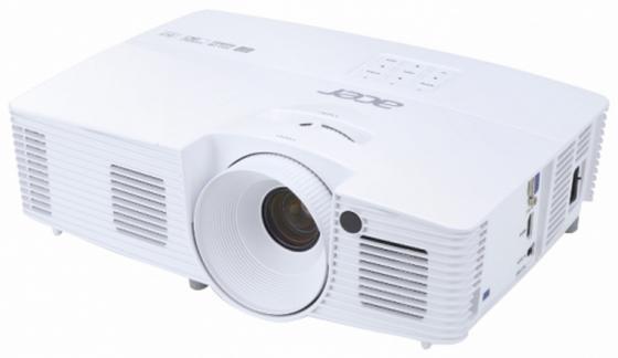 Проектор Acer H6517ABD 1920х1080 3400 люмен 20000:1 белый MR.JNB11.001 краскораспылитель prorab 6517