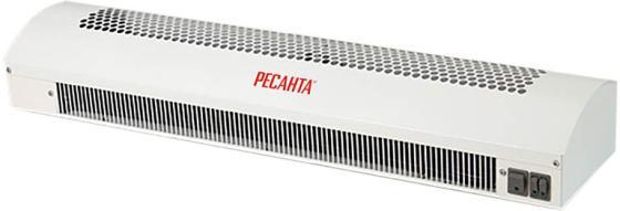 Тепловая завеса Ресанта ТЗ-5С 5000 Вт белый цена