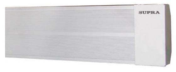 где купить  Инфракрасный обогреватель Supra IR 1000 1000 Вт белый  по лучшей цене