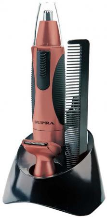 Триммер Supra NTS-103 бронзовый 11032 жк телевизор supra 39 stv lc40st1000f stv lc40st1000f
