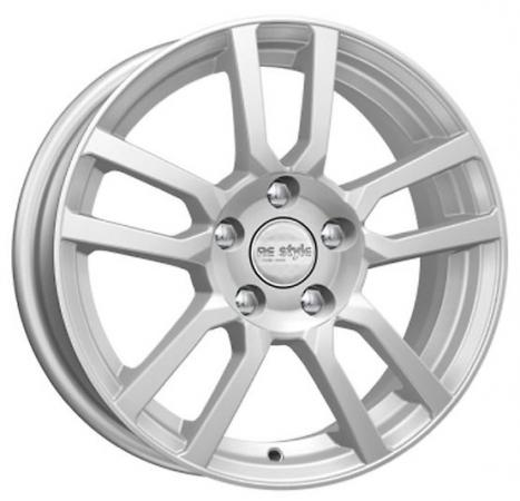 Диск K&K Chevrolet Cobalt КСr707 6xR15 4x100 мм ET39 Сильвер чехол seintex 85804 для chevrolet cobalt