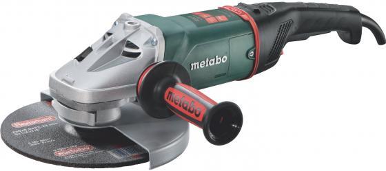 Углошлифовальная машина Metabo WE24-230MVT 230 мм 2400 Вт 606469000 цены