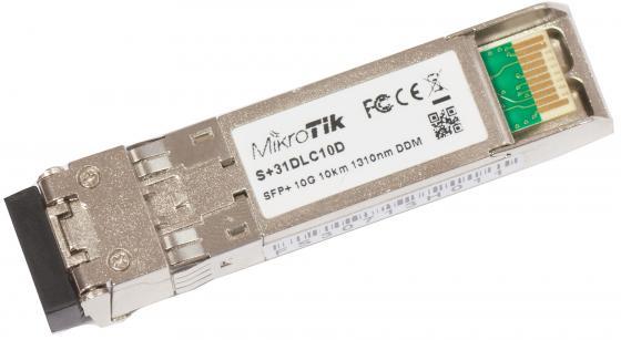 Купить Трансивер Mikrotik S+31DLC10D