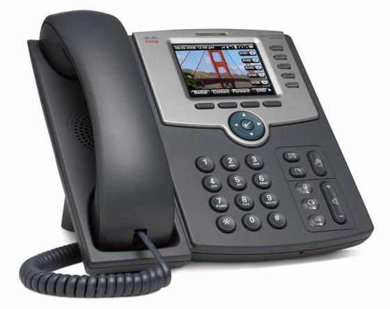 Телефон IP Cisco SPA525G2-XU телефон cisco uc phone 7821