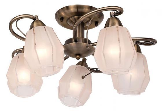 Потолочная люстра Silver Light Brazil 506.53.5 diamond grinding head set silver 50 pcs