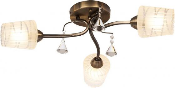 Потолочная люстра Silver Light Levity 208.53.3 потолочная люстра silverlight levity 208 53 3