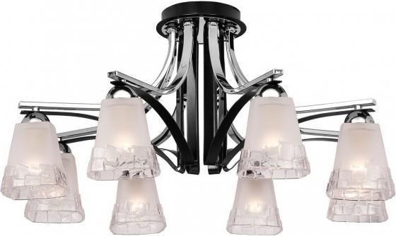 Потолочная люстра Silver Light Montenegro 703.59.8