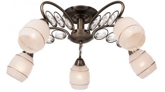 Потолочная люстра Silver Light Spark 206.53.5 потолочная люстра silverlight spark 206 53 6