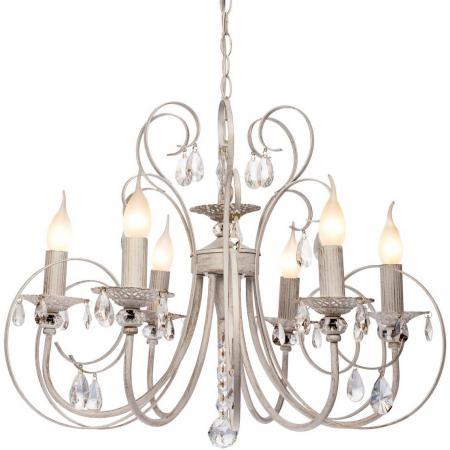 Подвесная люстра Silver Light Vienna 155.51.6 подвесная люстра silver light vienna 155 59 6