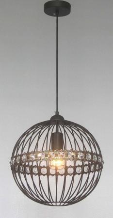 Подвесной светильник Favourite Globi 1801-1P1
