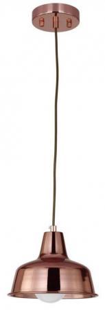 Подвесной светильник Favourite Kupfer 1845-1P favourite подвесной светильник favourite kupfer 1846 1p
