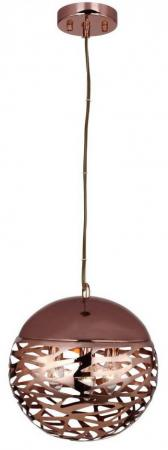 Подвесной светильник Favourite Kupfer 1846-3P cjx2 0901 ac contactor 36v 50 60hz coil 9amp 3 phase 3p 1nc