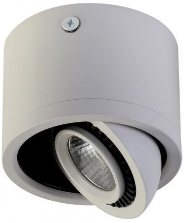 Потолочный светодиодный светильник Favourite Reflector 1774-1C встраиваемый светильник favourite conti 1557 1c