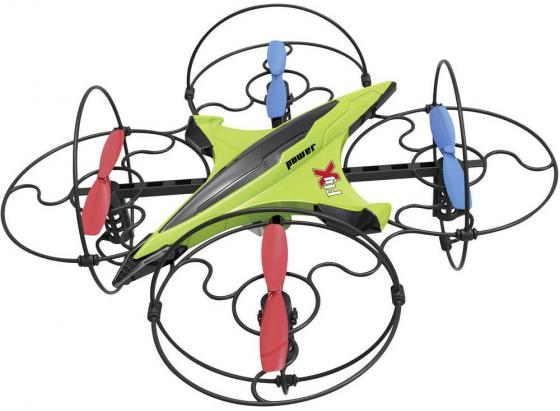 Квадрокоптер на радиоуправлении От Винта Fly-0244 разноцветный от 7 лет пластик 87238 от винта от винта радиоуправляемая игрушка квадрокоптер fly 0247 версия base