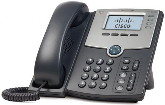 Телефон IP Cisco SPA504G-XU телефон cisco uc phone 7821
