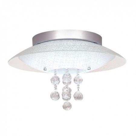 Потолочный светодиодный светильник Silver Light Diamond 845.40.7 diamond grinding head set silver 50 pcs