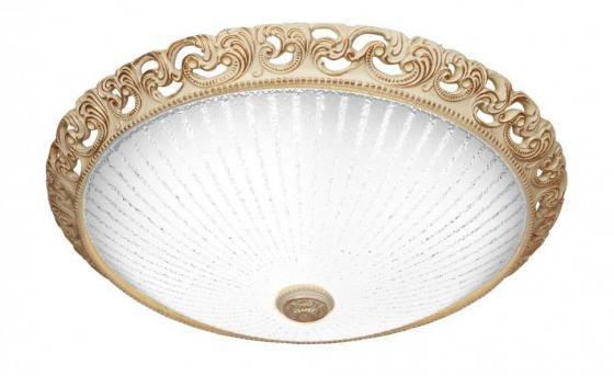 Потолочный светодиодный светильник Silver Light Louvre 827.49.7  цена и фото