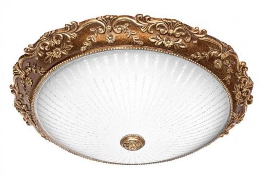 Потолочный светодиодный светильник Silver Light Louvre 831.49.7 потолочный светодиодный светильник silver light louvre 828 49 7