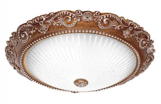 Потолочный светодиодный светильник Silver Light Louvre 833.39.7  цена и фото