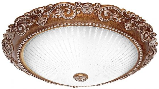 Потолочный светодиодный светильник Silver Light Louvre 833.49.7 потолочный светодиодный светильник silver light louvre 828 49 7