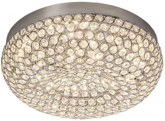 Потолочный светодиодный светильник Silver Light Status 841.36.7 потолочный светодиодный светильник silver light status 841 36 7