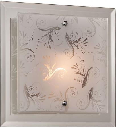 Настенный светильник Silver Light Harmony 818.27.1 homephilosophy настенный декор в виде цветка harmony