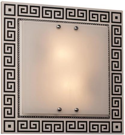 Настенный светодиодный светильник Silver Light Harmony 822.40.7 вам свет настенный светодиодный светильник silver light harmony 829 35 7