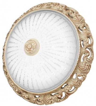 Настенный светодиодный светильник Silver Light Louvre 827.34.7 потолочный светодиодный светильник silver light louvre 830 49 7