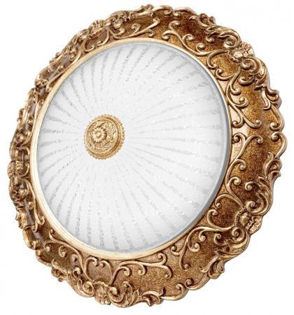 Настенный светодиодный светильник Silver Light Louvre 842.34.7 потолочный светодиодный светильник silver light louvre 830 49 7