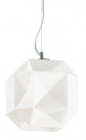 Подвесной светильник Ideal Lux Diamond SP1 Medium цена и фото