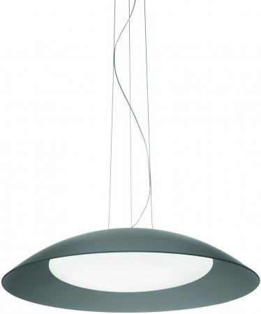 Подвесной светильник Ideal Lux Lena SP3 D64 Grigio ideal lux подвесной светильник ideal lux lena sp3 d64 marrone