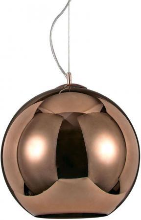 Подвесной светильник Ideal Lux Nemo Rame SP1 D40 rame короткое платье