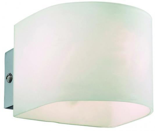Настенный светильник Ideal Lux Puzzle AP1 Bianco настенный светильник ideal lux puzzle ap1 bianco