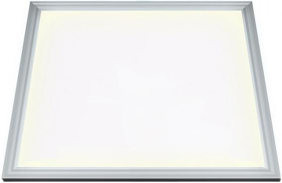 Потолочный светодиодный светильник (09005) Uniel Prom-3 2700K ULP-3030-20/WW потолочный светодиодный светильник 09014 uniel prom 3 4000k ulp 3060 40 nw